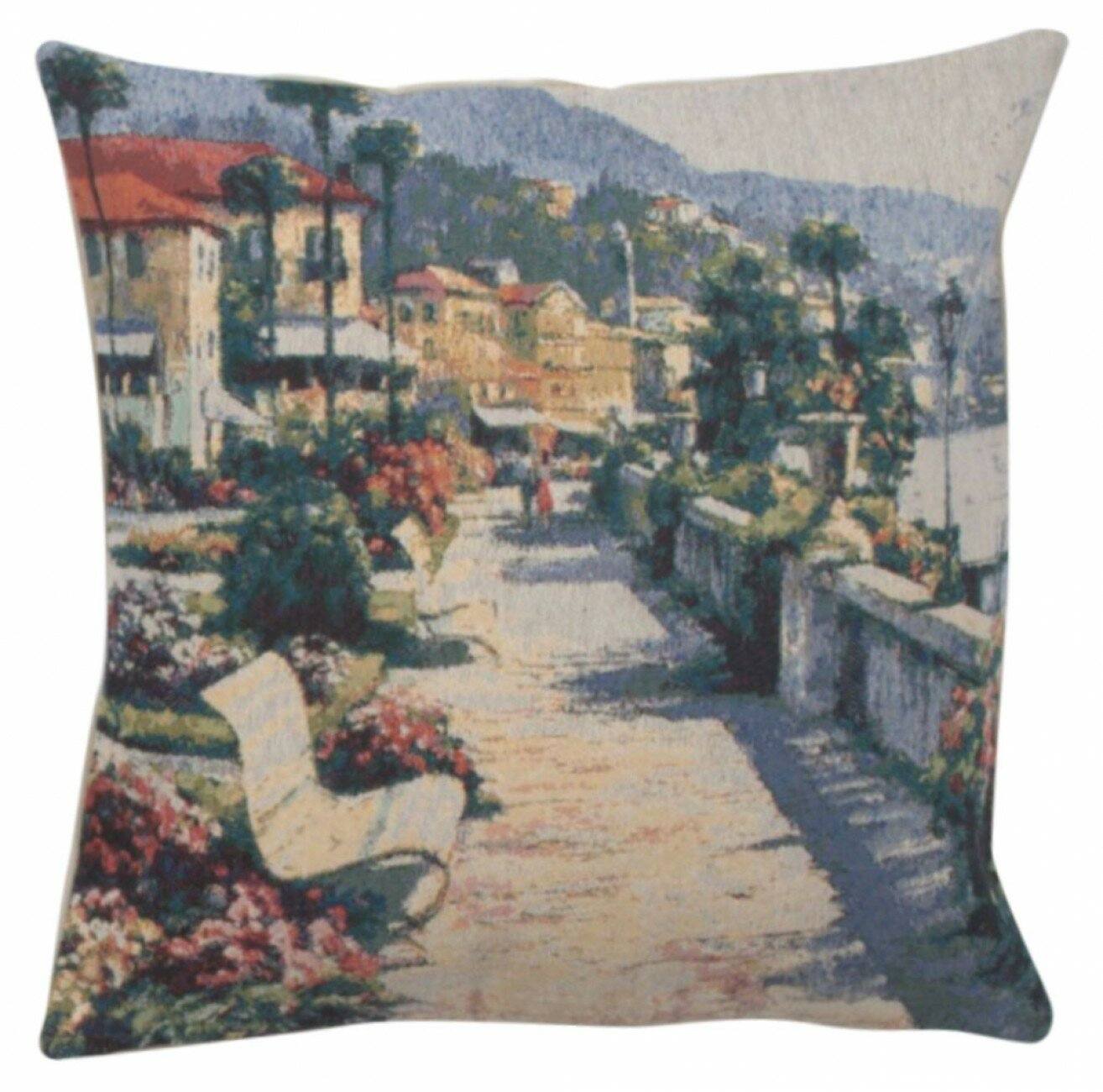 Charlotte Home Furnishings Decorative Cotton Throw Pillow Cover Wayfair