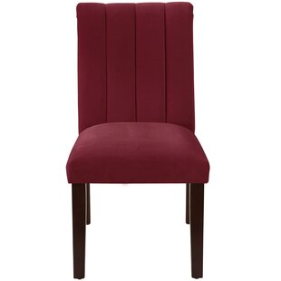 Robb Upholstered Dining Chair