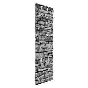 Stonewall Wall Mounted Coat Rack By Symple Stuff