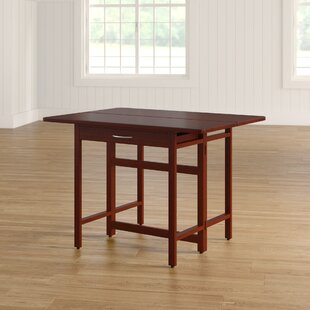 Culley Extendable Dining Table Red Barrel Studio