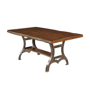 Williston Forge Govea Dining Table