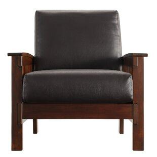 Three Posts Minisink Armchair