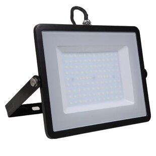 Pederson 1 Light LED Flood Light By Sol 72 Outdoor