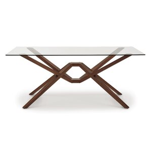 Exeter Dining Table by Copeland Furniture