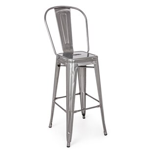 Nicolas Bar Stool (Set Of 2) By Borough Wharf