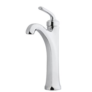 Arterra Single Control Vessel Sink Bathroom Faucet with Drain Assembly By Pfister