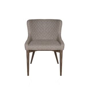 Ivy Bronx Gill Upholstered Dining Chair (Set of 2)