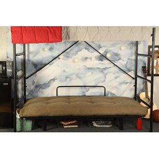 Covington Convertible Futon and Mattress