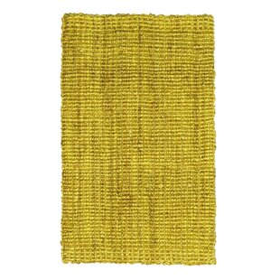 Hand-Woven Safari Area Rug by Jute&Co