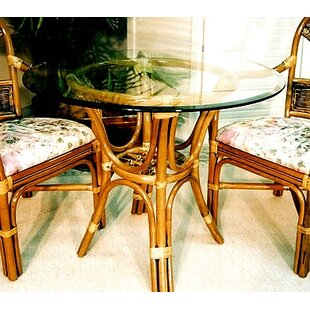 Best Choices Delta  Dining Table By Boca Rattan