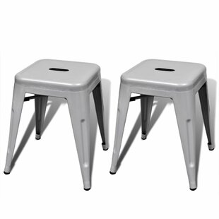 Diego Stool (Set Of 2) By Williston Forge