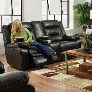 Chadbourne Reclining Loveseat