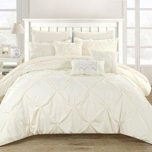 Yamna Comforter Set by Willa Arlo Interiors