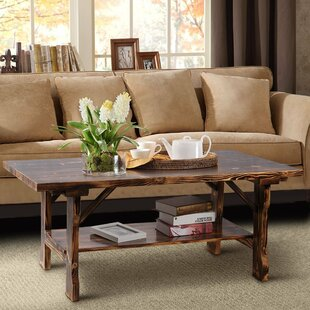 Evan Coffee Table by Loon Peak