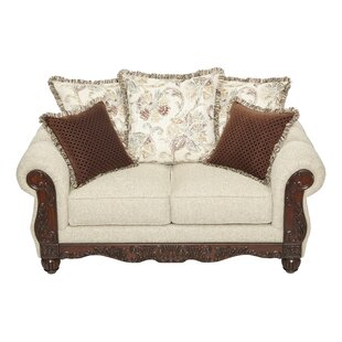 Allmon Loveseat