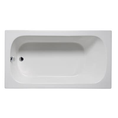 Miro 72 X 32 Drop In Soaking Bathtub