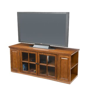 Crandall TV Stand for TVs up to 60