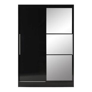 Traci 2 Door Sliding Wardrobe By Riley Ave.