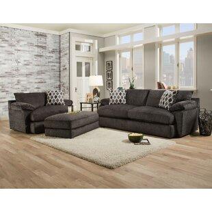 Beavers Configurable Living Room Set by Brayden Studio