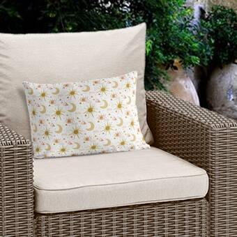 Winston Porter Currysheskin Golf Couple Boudoir Cotton Pillow Cover Wayfair