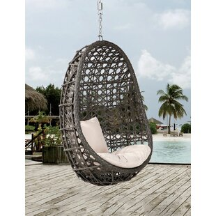 Vasilla Swing Chair By Bay Isle Home