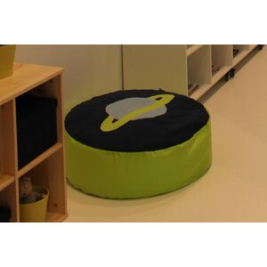 Hocker Space von Hoppekids