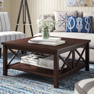 Enfield Coffee Table with ..