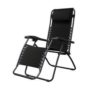 Freeport Park Avelaine Zero Gravity Chair