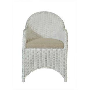 Henn Dining Chair by Highland Dunes