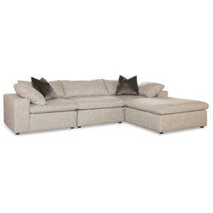 Kadence Sectional by Latit..