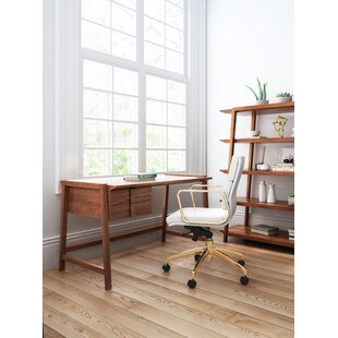 Colley Writing Desk by Ivy Bronx