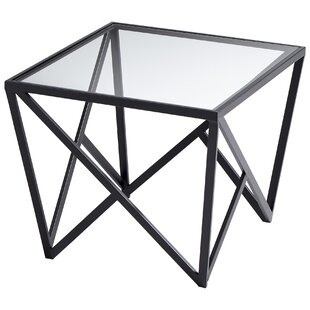 Dimitri End Table