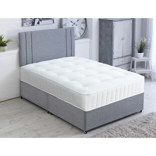 Benedito Divan Bed By 17 Stories