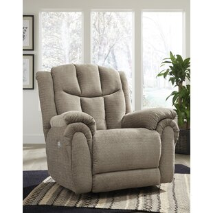 Southern Motion High Profile Power Recliner