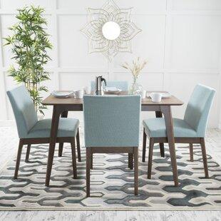 brocka 5 piece dining set - Kitchen Dining Room Sets