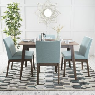 tunis 5 piece dining set - Chairs For Dining Room Table