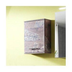 40,3 x 54,5 cm Badschrank Xandra von Urban Face..