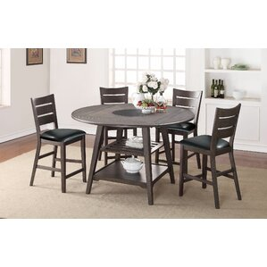 Caruso Drop Leaf Dining Table