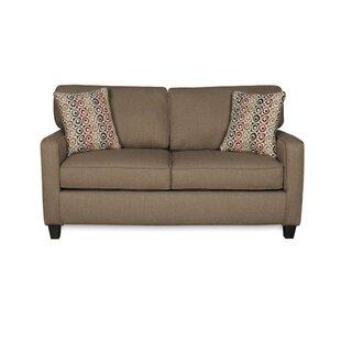 Alcott Hill Ramires Standard Love Seat