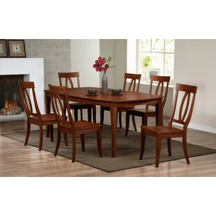 Garden Grove Extendable Dining Table Alcott Hill