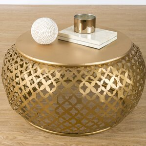 Hallie Coffee Table by Sta..