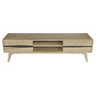 Jacklyn TV Stand for TVs up to 65