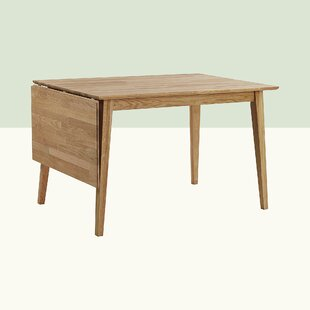 Finnegan Extendable Dining Table By Hykkon