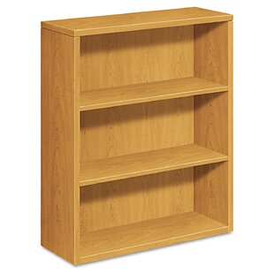 10500 Series Standard Bookcase