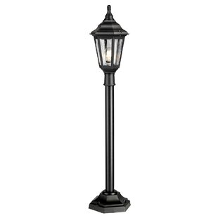 Wetherby Outdoor 1 Light Post Lantern Set By Sol 72 Outdoor