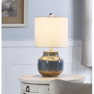 Compare Villeneuve 19.5 Table Lamp By George Oliver