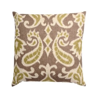 Haymeadow Cottage Throw Pillow