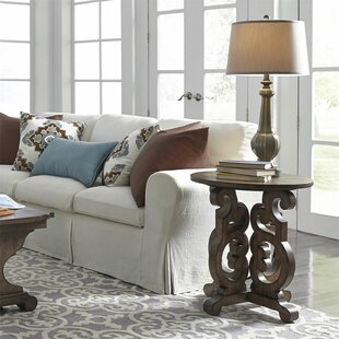 Gandy 3 Piece Coffee Table Set