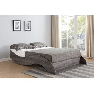 Ebern Designs Eyler Platform Bed