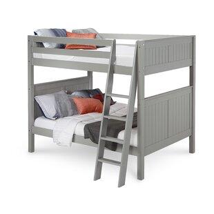 Oakwood Full Over Full Bunk Bed